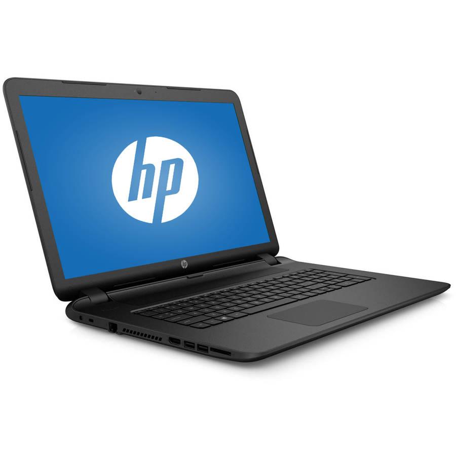Hp Pavilion 17 P040ca 17 3 Laptop Windows 8 1 Amd A6 6310 Processor 4gb Ram 500gb Hard Drive Refurbished Walmart Com Walmart Com