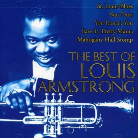 Includes liner notes by Don Kennedy.Digitally remastered by Gary Rice.Trying to capture Louis Armstrong's best on a single CD is a hopeless task. Even a brief perusal of the many