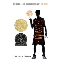 The Crossover (Hardcover)