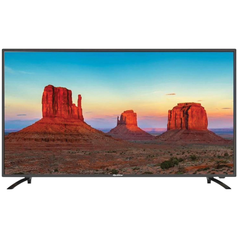 "Quasar Q50USP1 50"" 4K Ultra HD Smart LED TV"