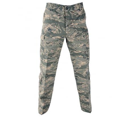 Propper ABU Trouser, Men's, 100% Cotton Ripstop, Air Force Tiger, Size 38 Long