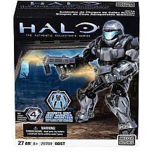 Halo Magnetic Figures Covert ODST Set Mega Bloks 29709 by