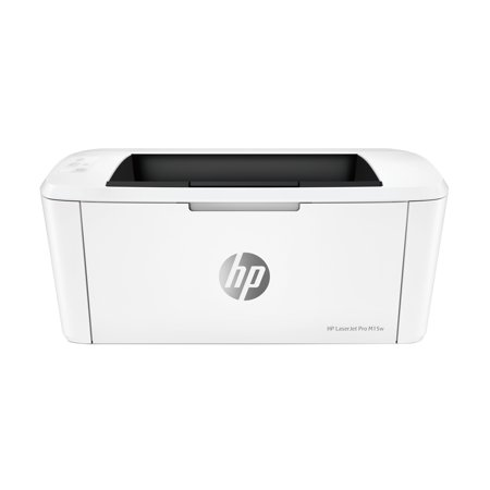 - HP LaserJet Pro M15w Printer