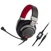 Audio Technica ATHPDG1 Open Back Gaming Headset