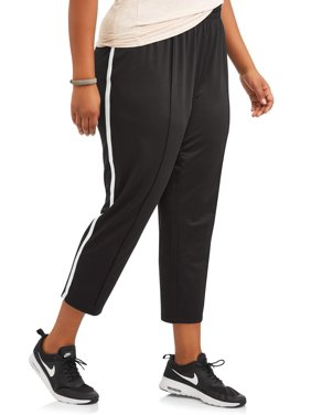 f0469e4e3a Product Image Athletic Works Women's Plus Active Track Pant