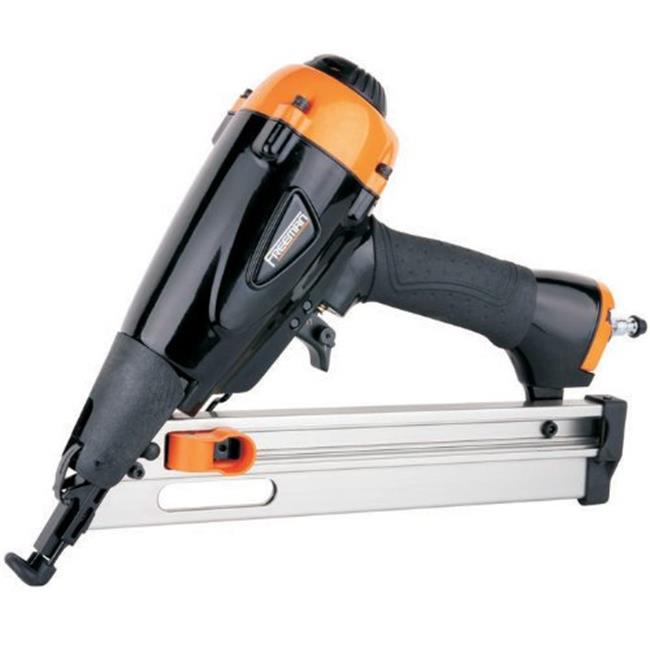 Freeman 15g 34� Angle Finish Nailer (PFN1564) by FREEMAN