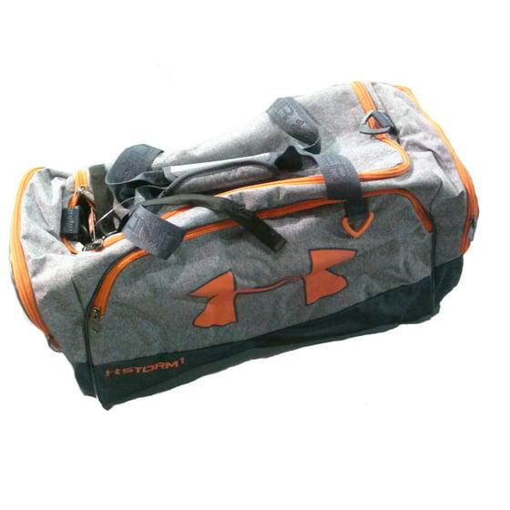 b86bc11cac Under Armour Undeniable II Storm Medium Size Duffle Bag Equipment Bag  1263967 - Walmart.com