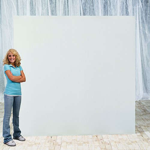 8 Ft Diy Photo Booth Backdrop Board