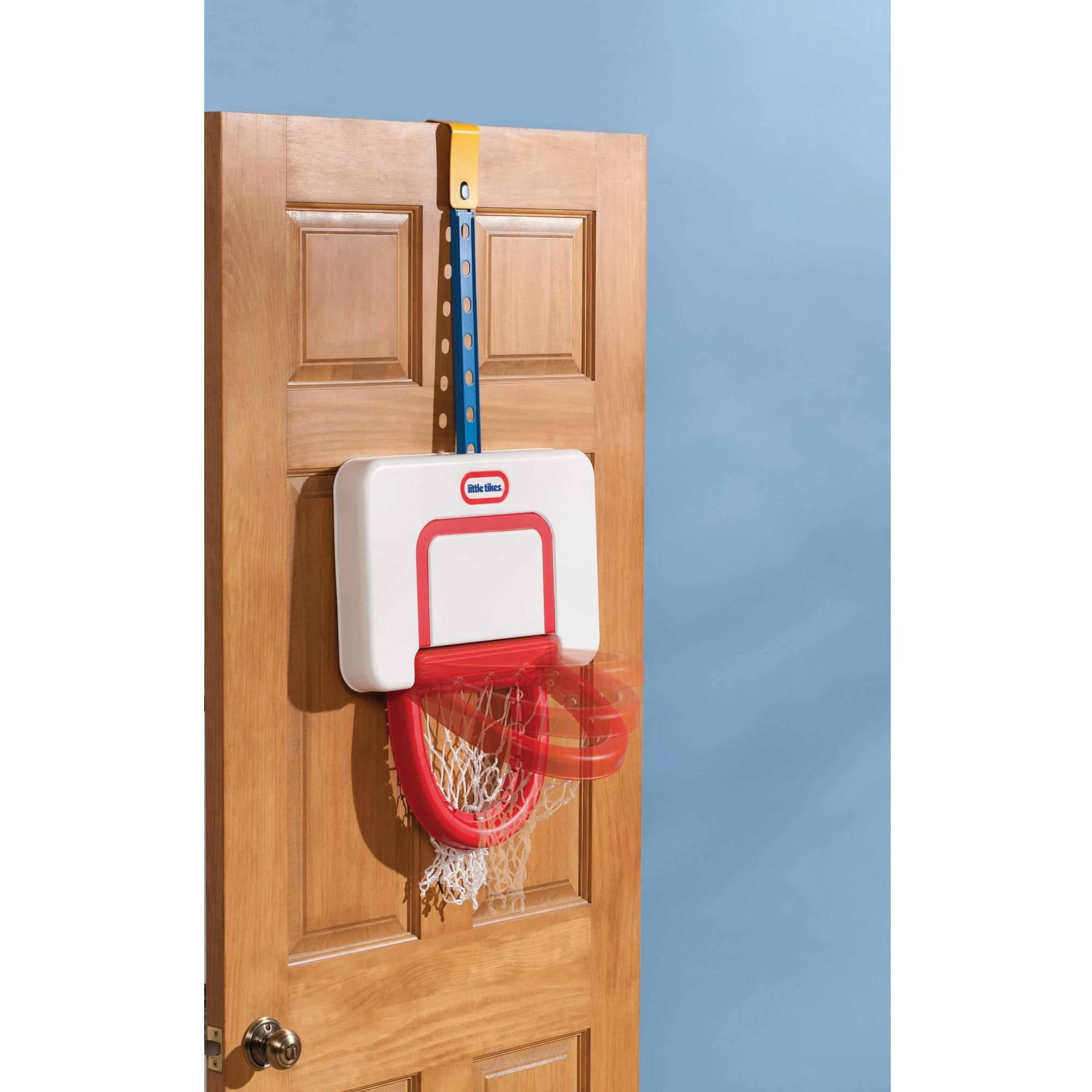 Superbe Little Tikes Attach U0027n Play Basketball   Walmart.com