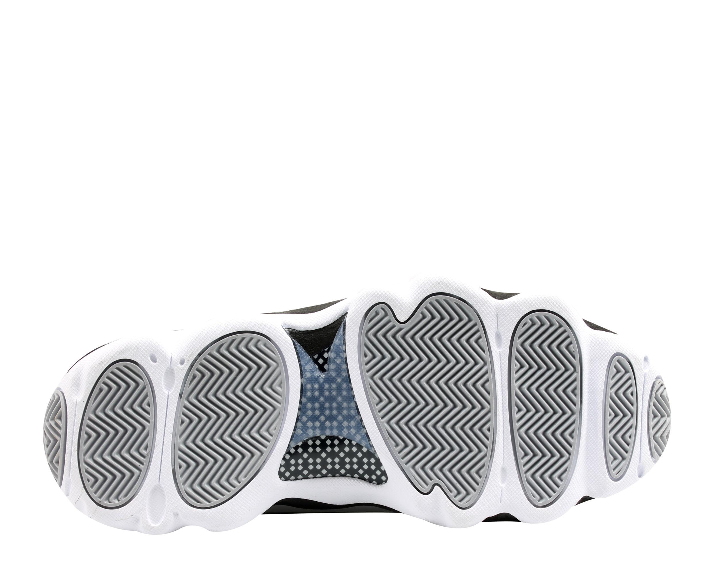 Mens Air Jordan Pro Strong Wolf Grey Black White 407285-013