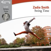 Swing Time - Audiobook
