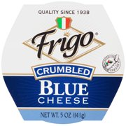 Frigo Crumbled Blue Cheese, 5 oz