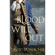 Blood Will Out - eBook