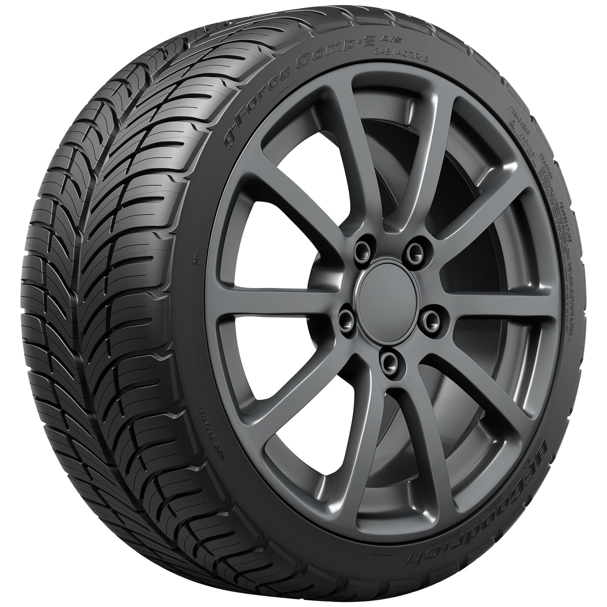 G Force Comp 2 A S >> Bfgoodrich G Force Comp 2 All Season Ultra High Performance Tire 215 55zr17 94w