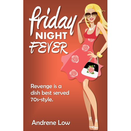 Friday Night Fever - eBook - Halloween Night Fever 2017