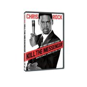 Chris Rock: Kill the Messenger by WARNER HOME ENTERTAINMENT
