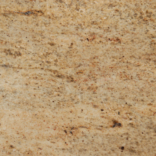 MS International Kashmir 12'' x 12'' Granite Field Tile in Gold