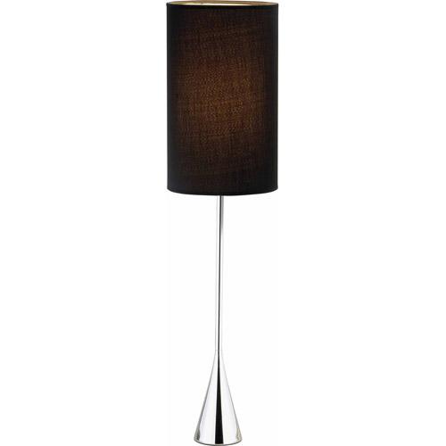 "Adesso 4028 Bella Single Light 36-1 2"" High Buffet Table Lamp by Adesso"