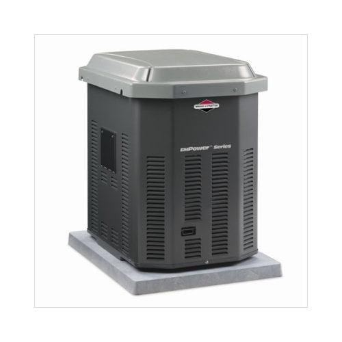 Bundle-65 Briggs & Stratton 10,000 Watt Empower Automatic Start Standby Generator (2 Pieces)