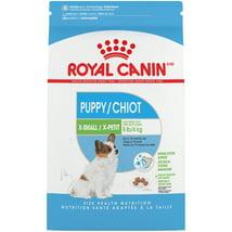 Dog Food: Royal Canin X-Small Puppy