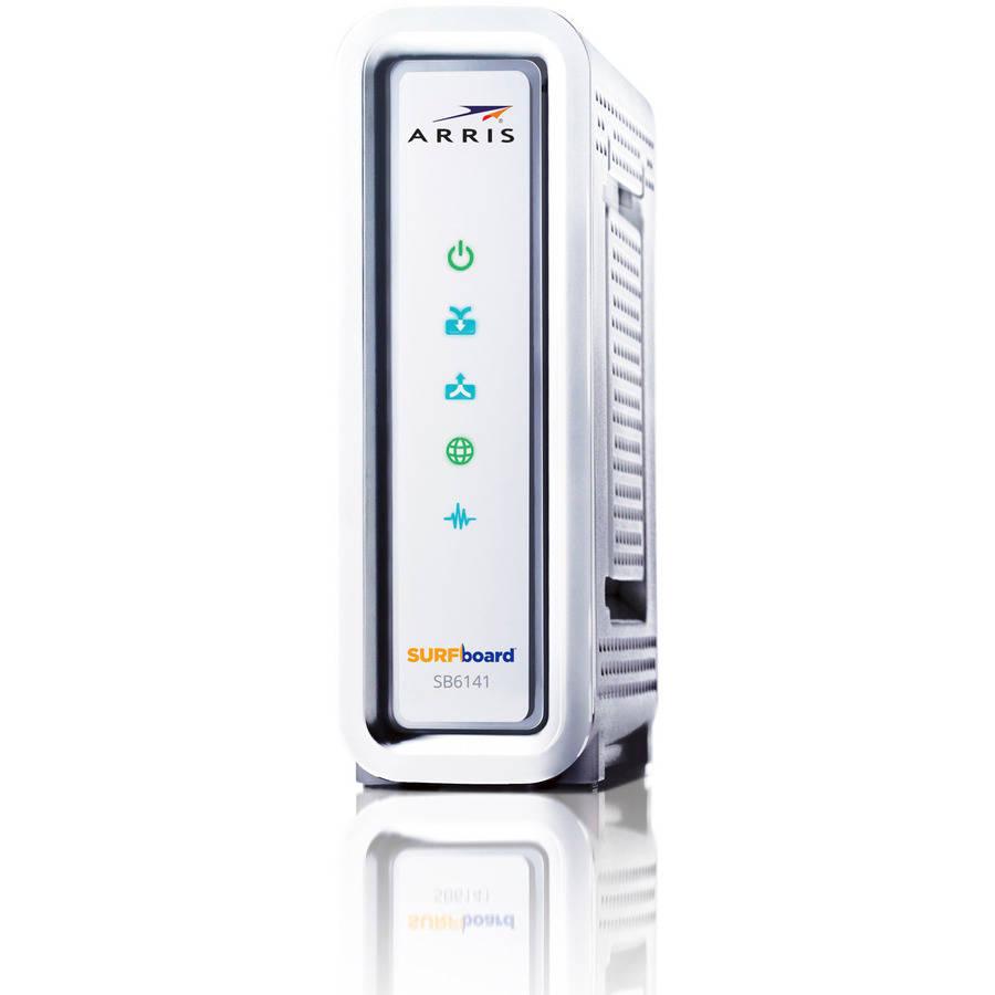 Motorola sb4200 surfboard cable modem