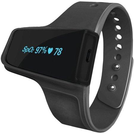 Bodimetrics Llc O2 Vibe O2 11 O2 Vibe Sleep   Fitness Monitor