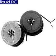 Miniatronics - 28 Gauge Flat Two Conductor Stranded Miniature Wire 25' 7.5m