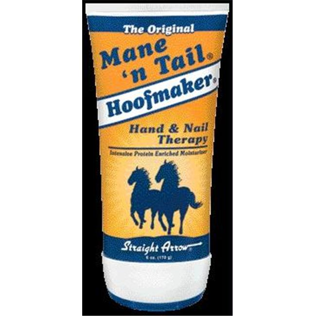 Straight Arrow Products D - Mane N Tail Hoofmaker 6 Ounce - 544236