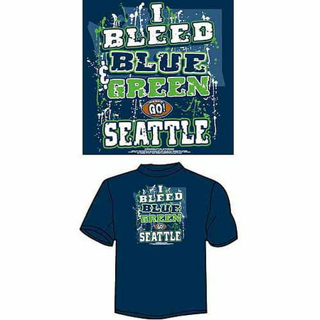 Football Nfl Shirt (Seattle Football