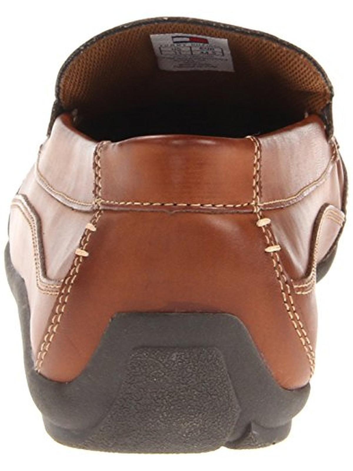 Choose SZ//color Tommy Hilfiger Men/'s Dathan Driving Style Loafer
