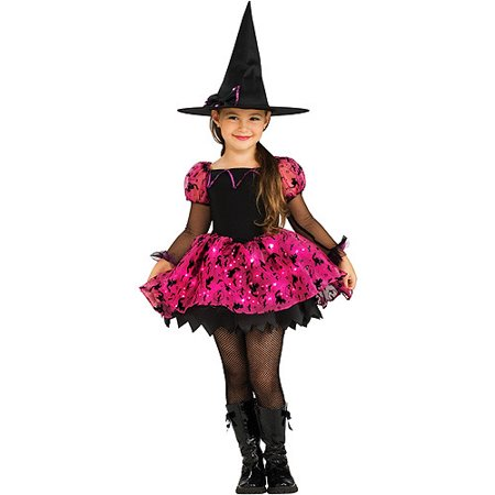 Rubies Twinkle Ballerina Moonlight Witch Halloween