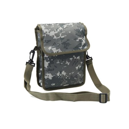 10*6*2inch Metal Detector Bag Oxford cloth Pouch Shoulder Bags for Metal