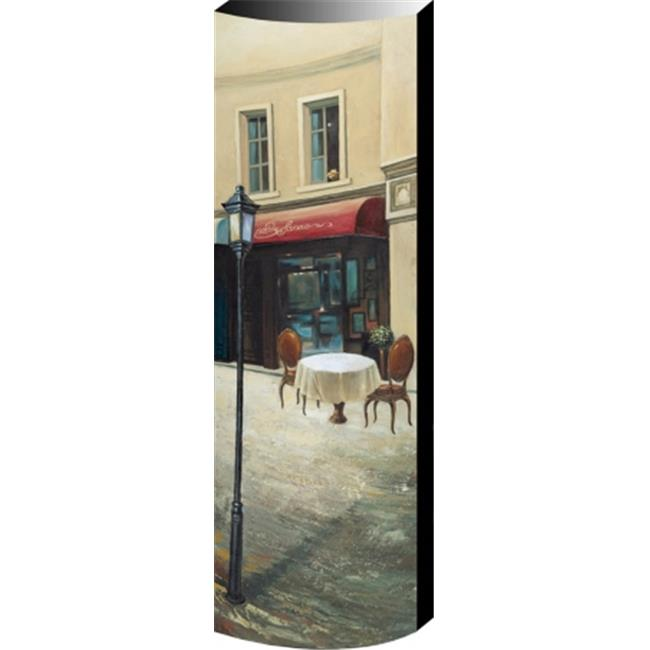 100 Essentials 8403102 Resto 1 Crystal Lacquer Painting