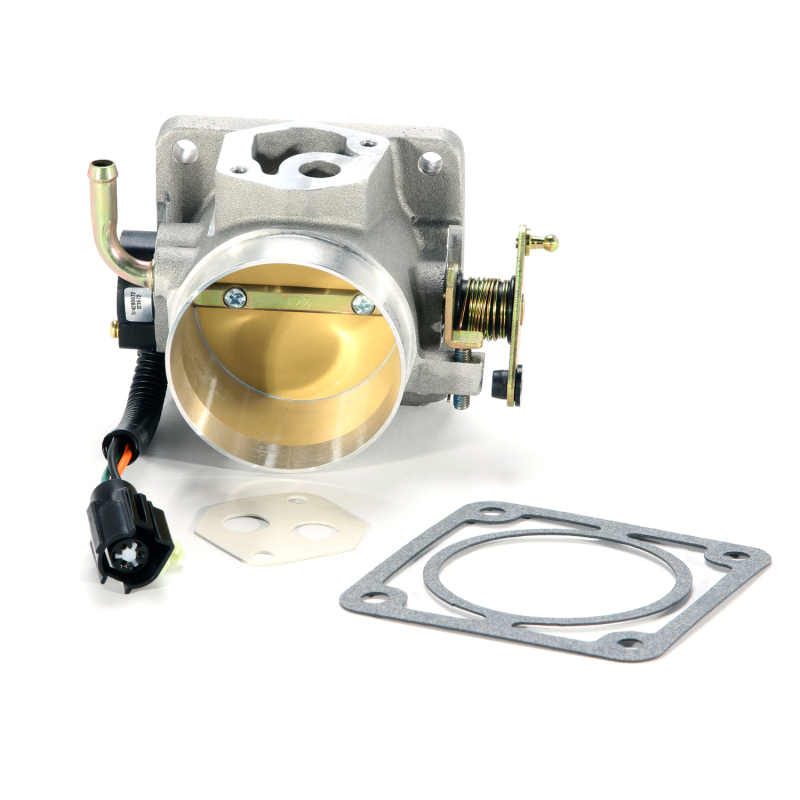 BBK 86-93 Mustang 5.0 65mm Throttle Body BBK Power Plus Series