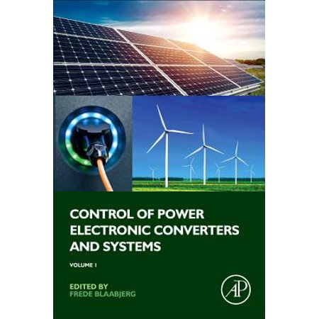 ctronic Converters and Systems : Volume 1 (Electronic Volume Control)