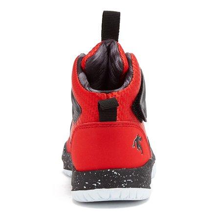 AND1 Toddler Boys Blindside Basketball Sneaker