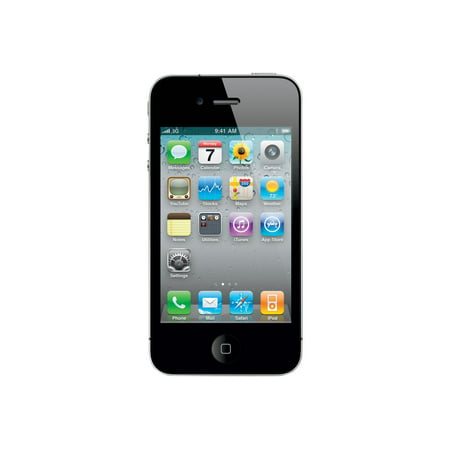 Refurbished Apple iPhone 4s 8GB, Black - GSM/CDMA](iphone 4s cheapest price)