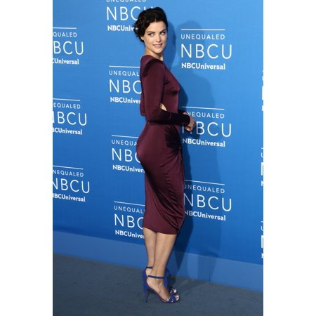 Jaimie Alexander At Arrivals For 2017 Nbcuniversal Upfront Presentation Radio City Music Hall New York Ny May 15 2017 Photo By John NacionEverett Collection - Rock City Halloween 2017 Photos