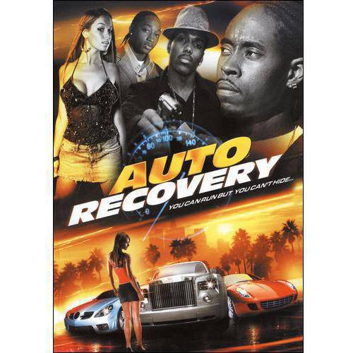 Auto Recovery by