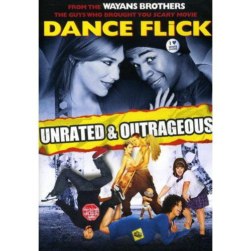 Dance Flick [DVD]