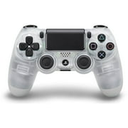 Sony Playstation 4 DualShock 4 Wireless Controller Crystal