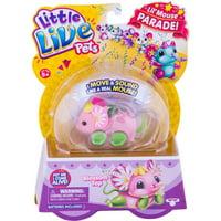 Little Live Pets S4 Lil' Mouse Single, Blossom Top