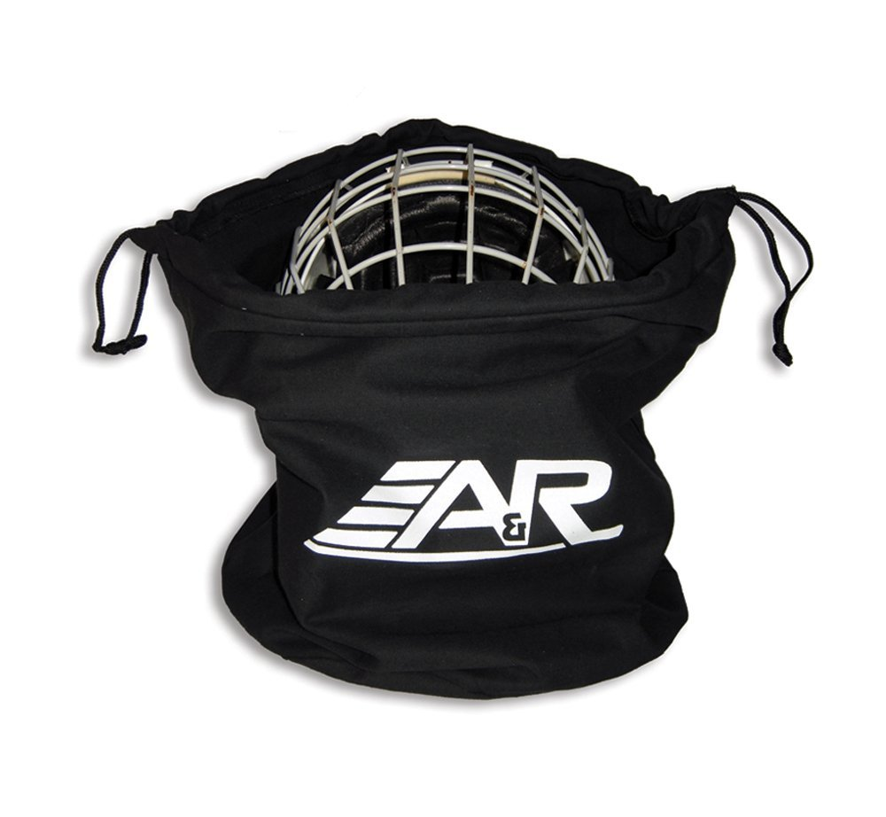 A&R Sports Helmet Bag, Protects Your Helmet During Storage By AR Sports