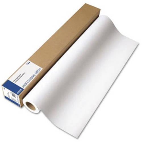 Epson Somerset Velvet Fine Art Paper, 36 x 44, 505 g/m2, White, 10 Sheets