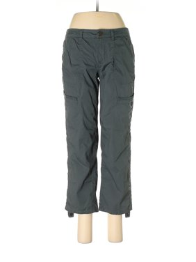 Pre-Owned Democracy Women's Size 8 Cargo Pants