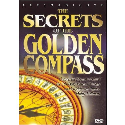 The Secrets Of The Golden Compass (Widescreen)