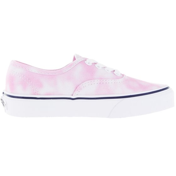 071b757969f5 VANS - Vans Kids Authentic (Tie Dye) Skate Shoe - Walmart.com