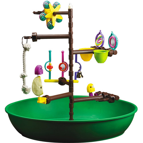 Super Pet Feathered Friends Desktop Activity Center