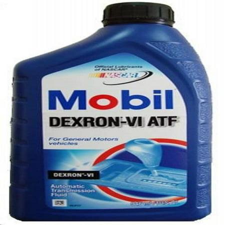 Mobil 103529 Dexron-VI Automatic Transmission Fluid - 1 Quart