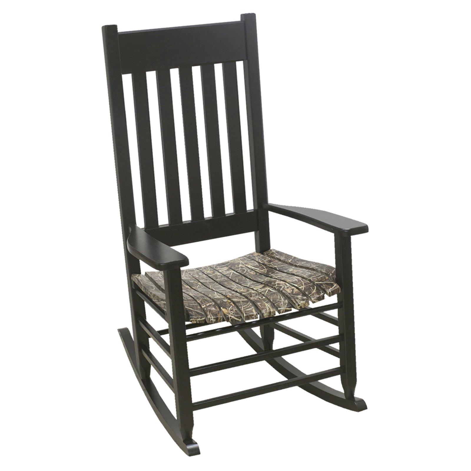 Hinkle Chair Company RealTree Rocking Chair